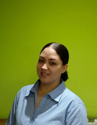 Angelique Pretorius