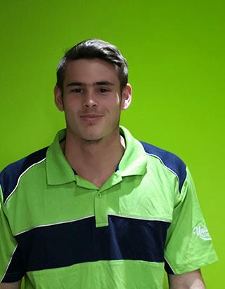 Jason Nell