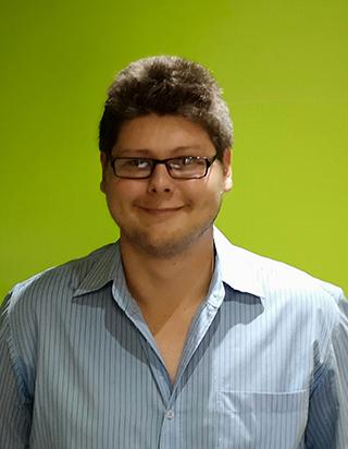 Owen Van Der Schyf