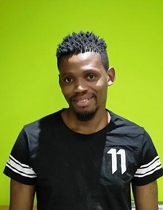 William Nkabinde