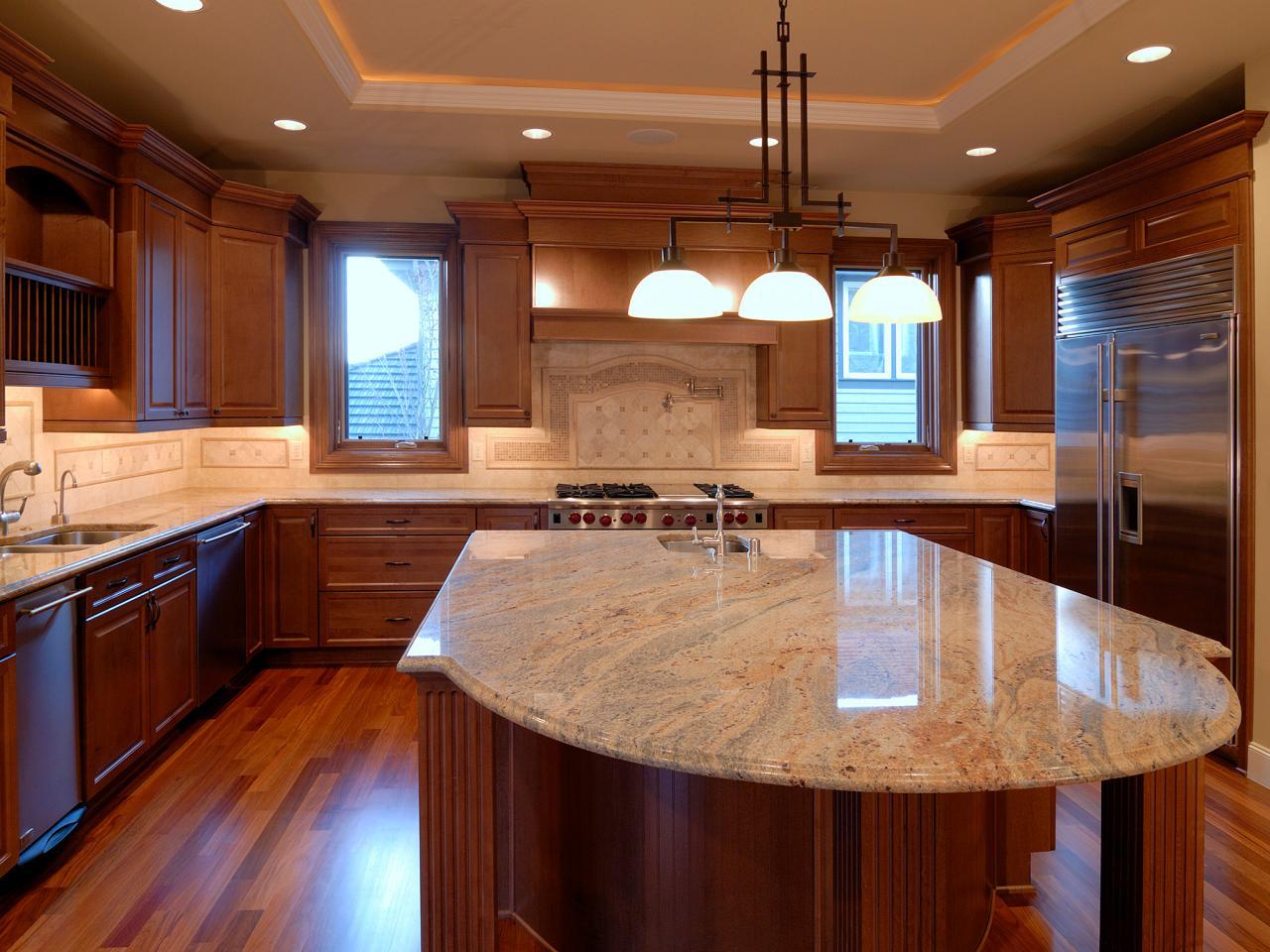 Design Ideas For Your Kitchen   Universal Kitchen